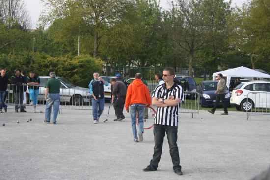Championnat Aisne Triplettes